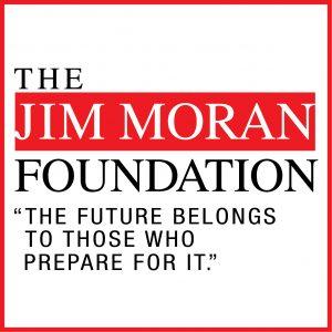 Jim Moran Logo