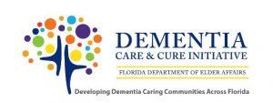 Dementia CCI logo