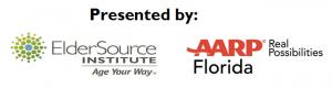 EI and AARP Florida Logo