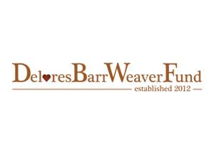 delores barr weaver fund logo