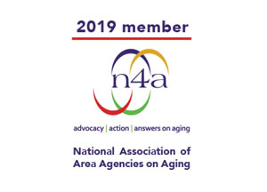 national association of area agencies on aging logo