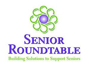 Senior Roundtable Logo