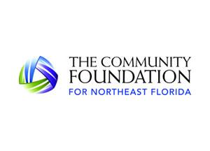 the community foundation logo