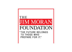 the jim moran foundation logo