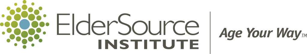 ElderSource Institute Logo