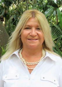 Carla Beverly