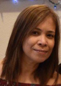 Josephine Mercado