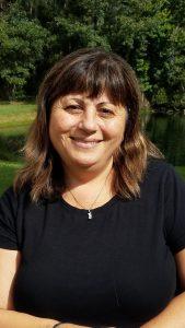 Tina Tadros